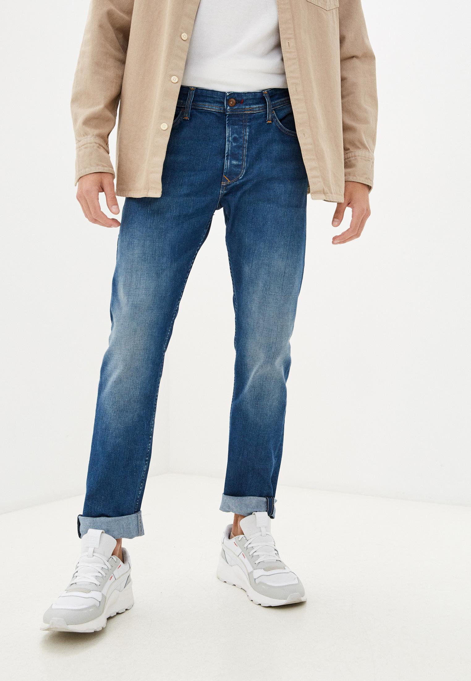 Мужские прямые джинсы SALSA 1229808503