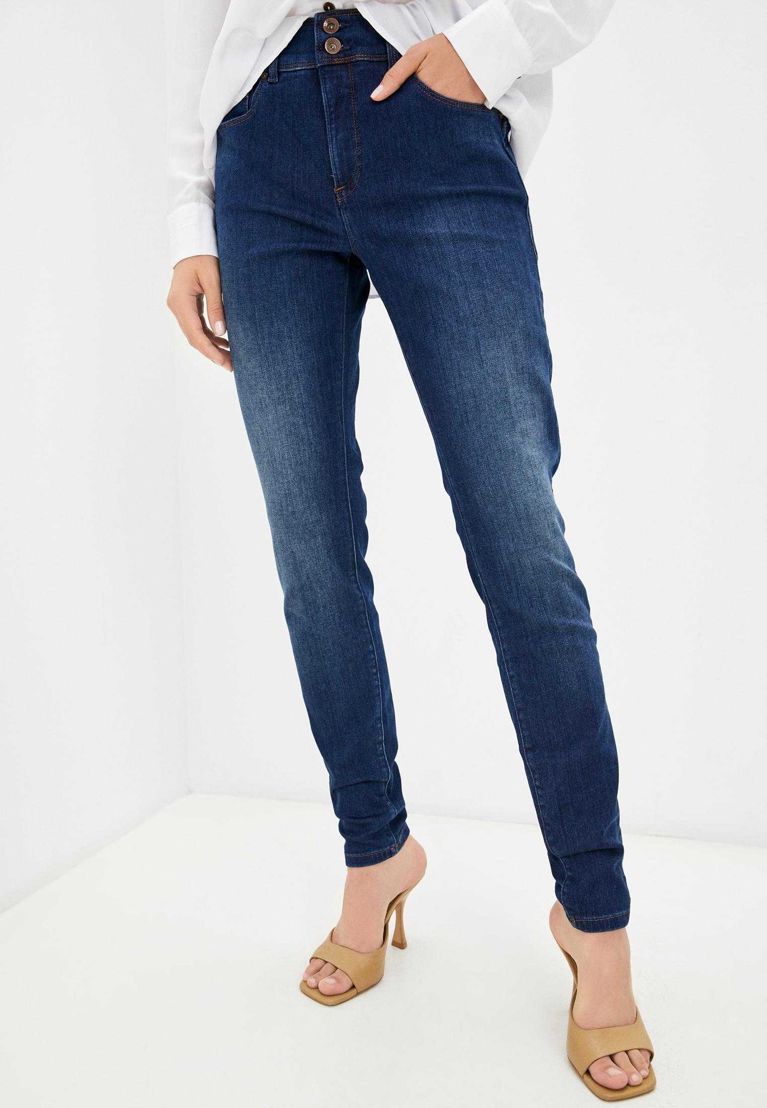 Зауженные джинсы SALSA 1232538504