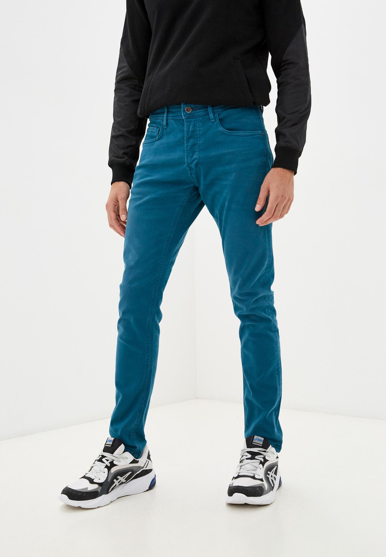 Мужские зауженные брюки SALSA 1233688085