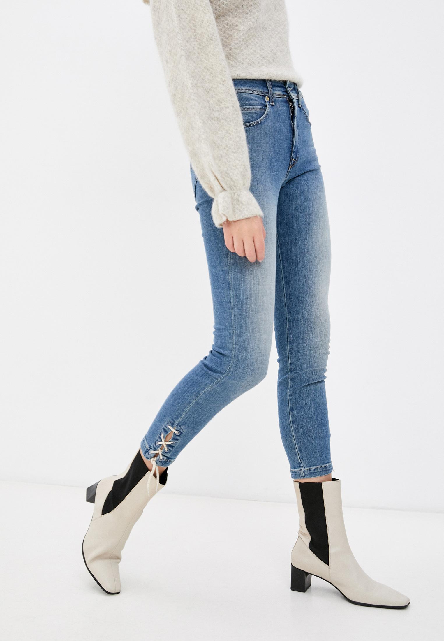 Зауженные джинсы SALSA 1234998502