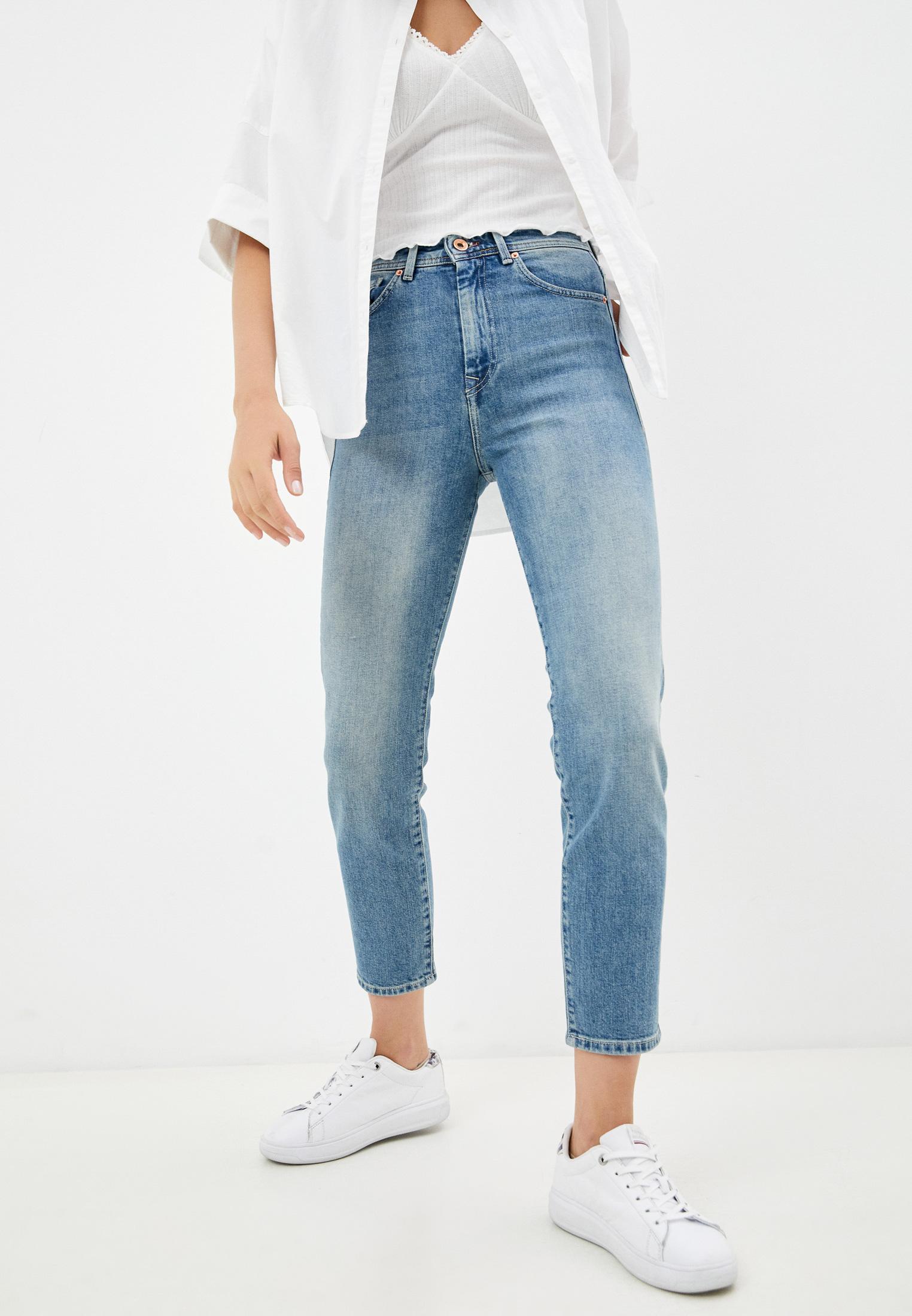 Зауженные джинсы SALSA Джинсы Salsa