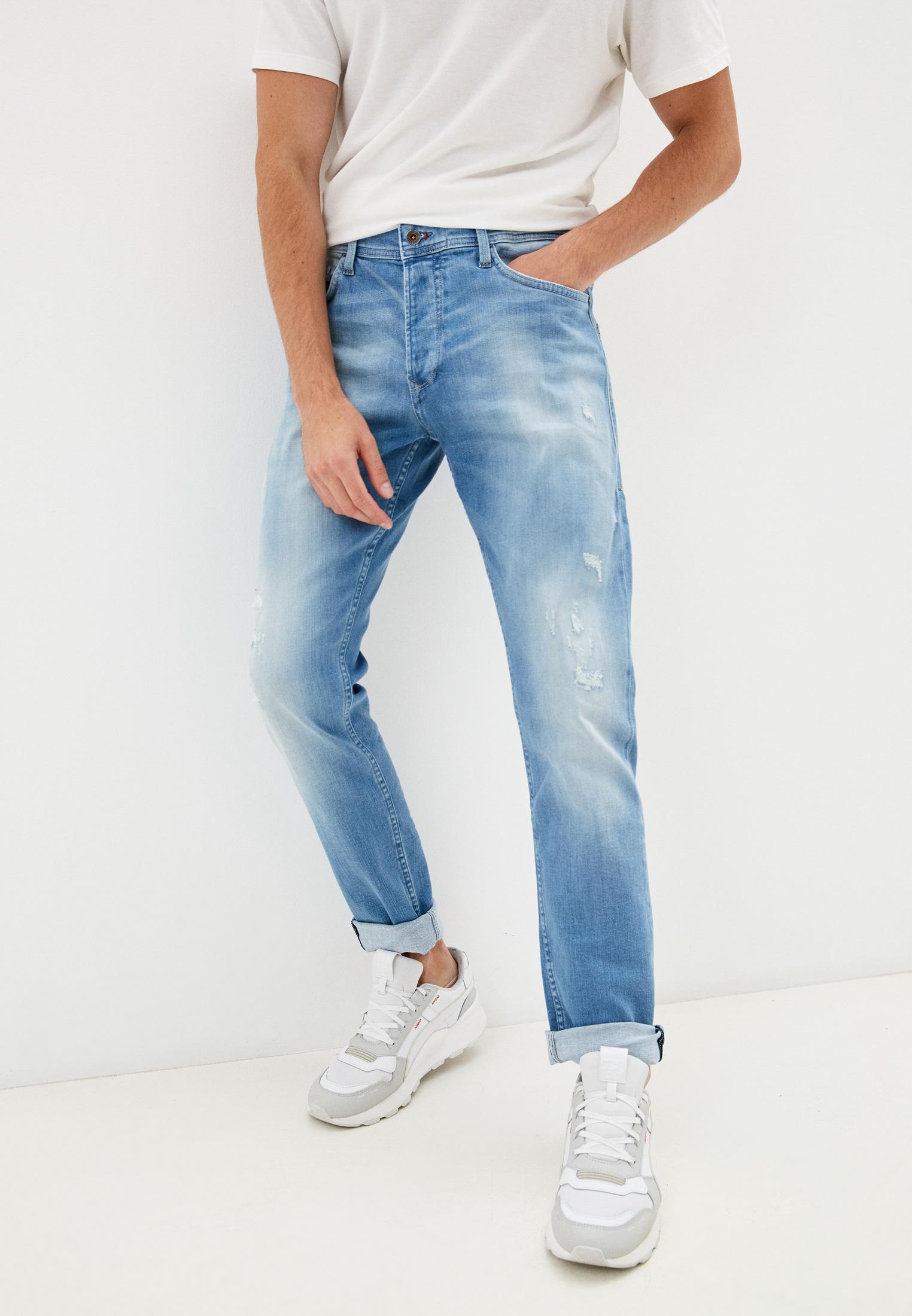 Зауженные джинсы SALSA 1236638501