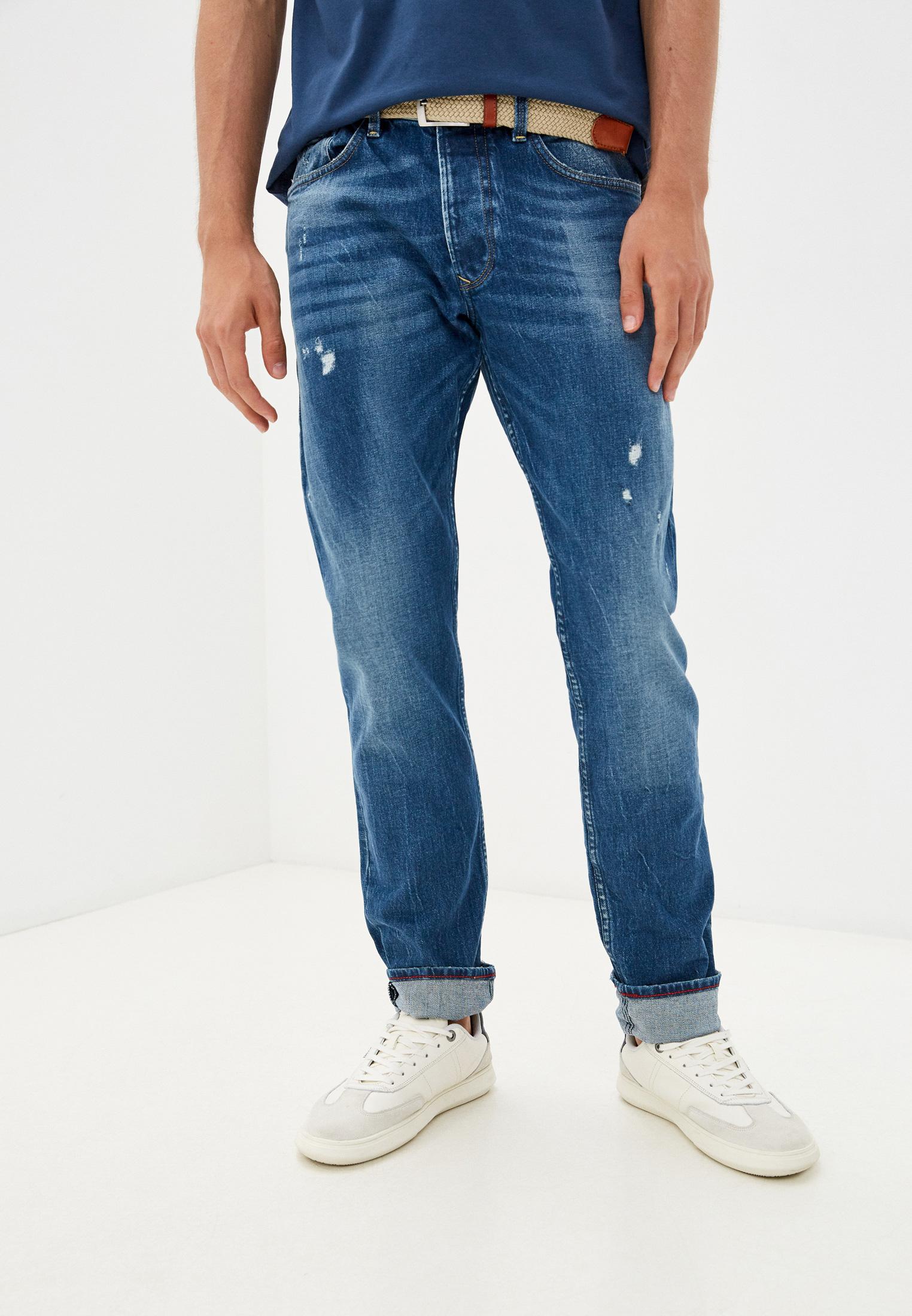 Зауженные джинсы SALSA 1238628503