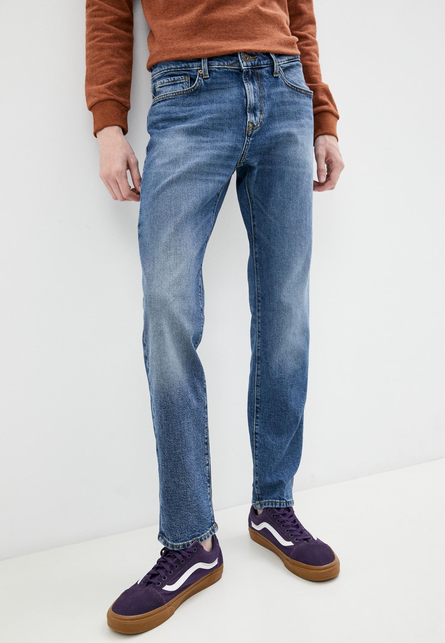 Зауженные джинсы SALSA 1242858504