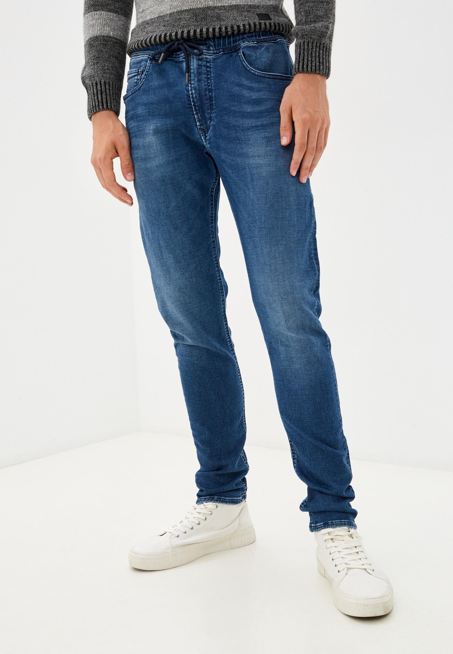 Зауженные джинсы SALSA 1244238503