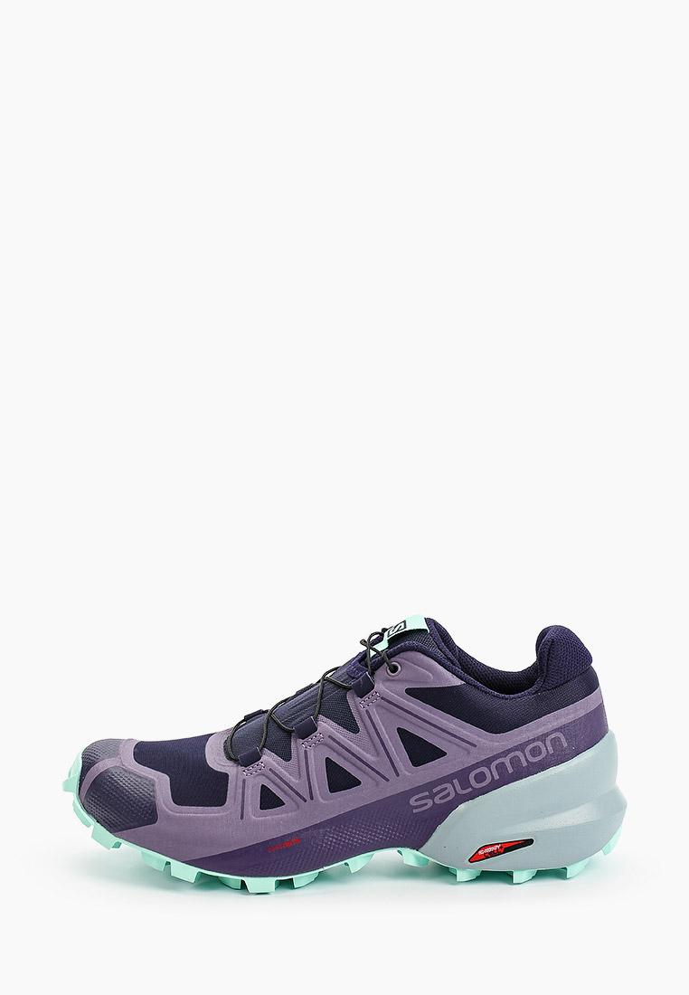 Женские кроссовки SALOMON (Саломон) L41462100