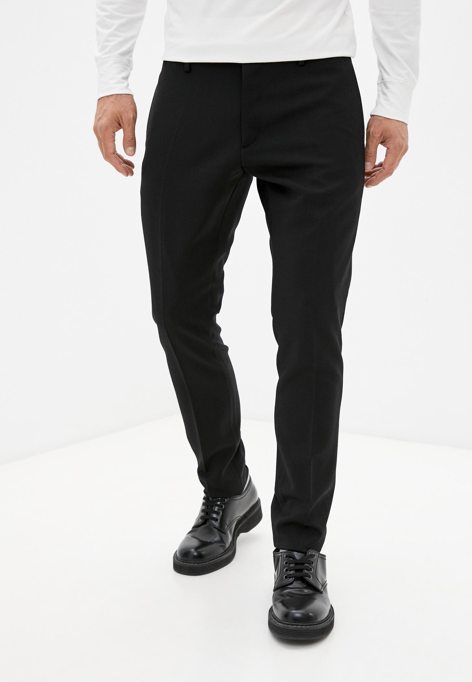 Мужские классические брюки Dsquared2 Брюки Dsquared2