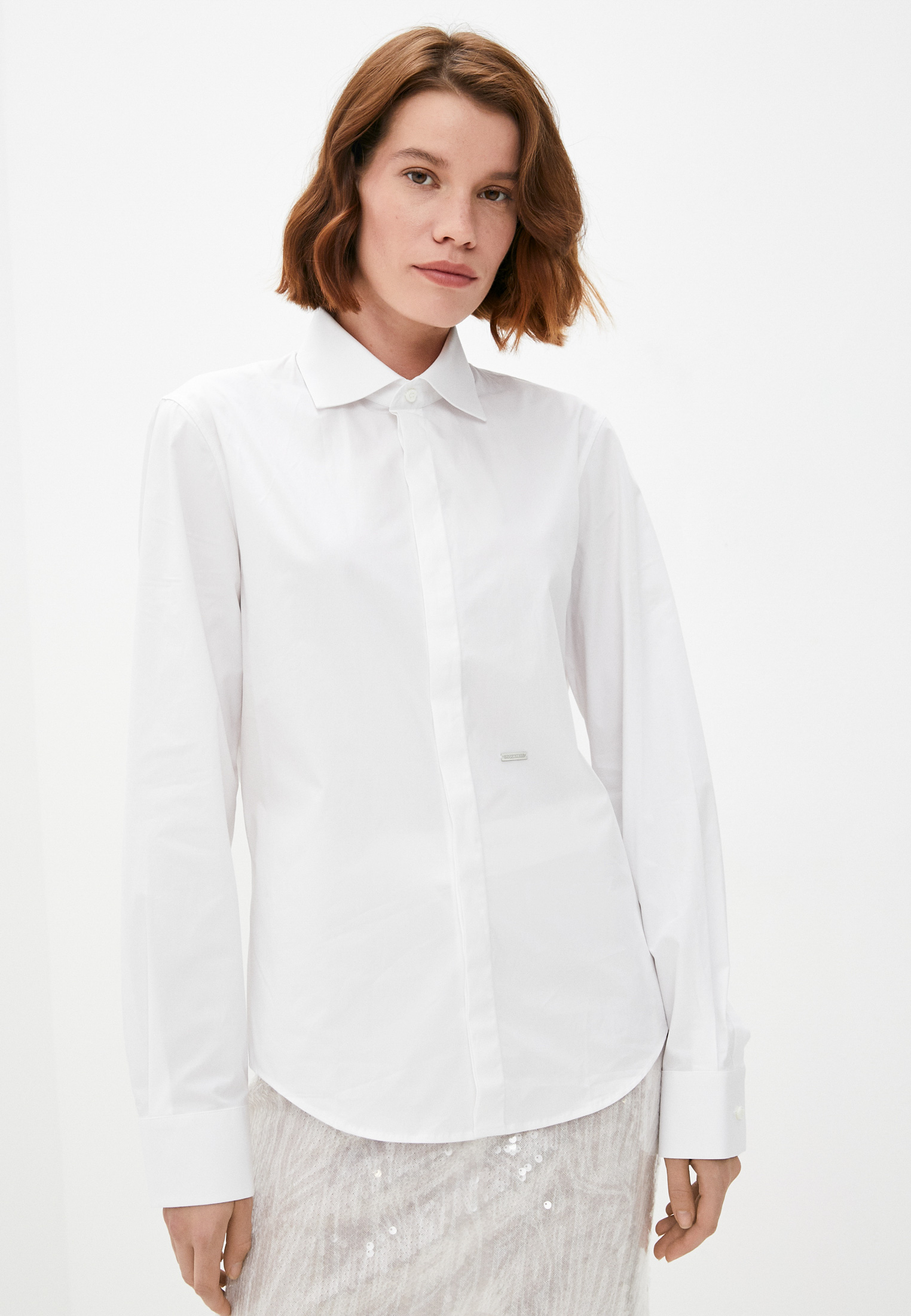 Рубашка DSquared2 Рубашка Dsquared2