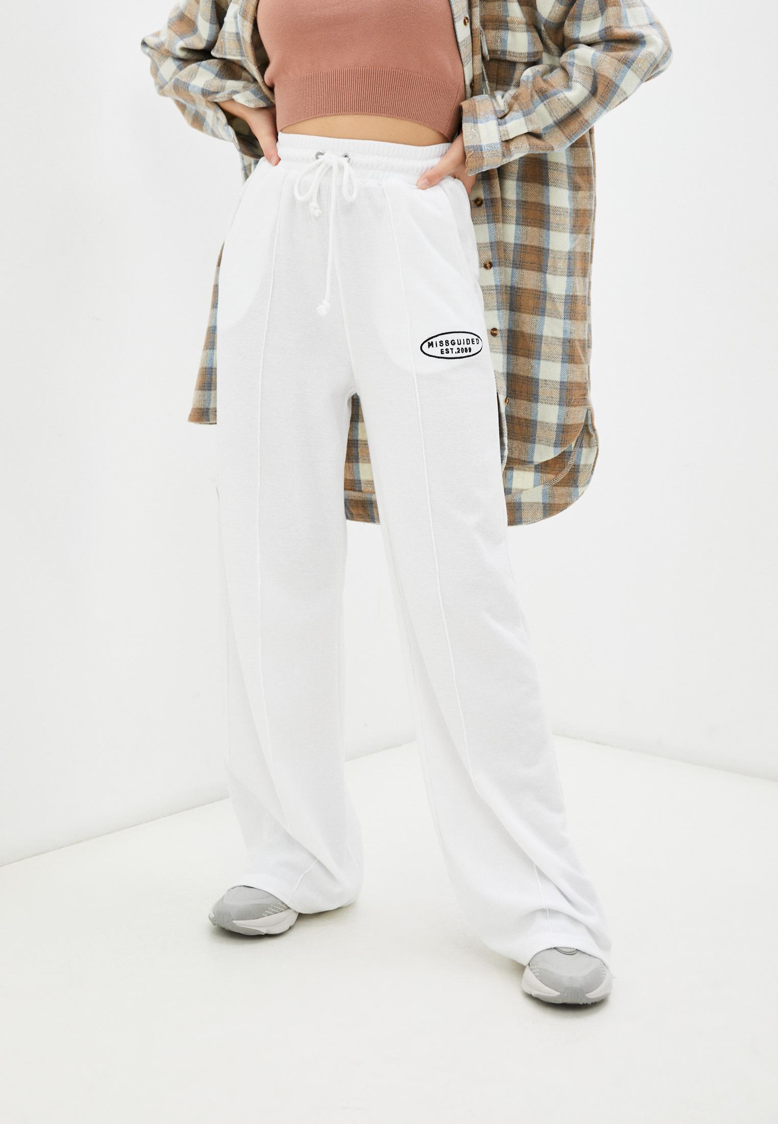 Женские спортивные брюки MISSGUIDED Брюки спортивные Missguided