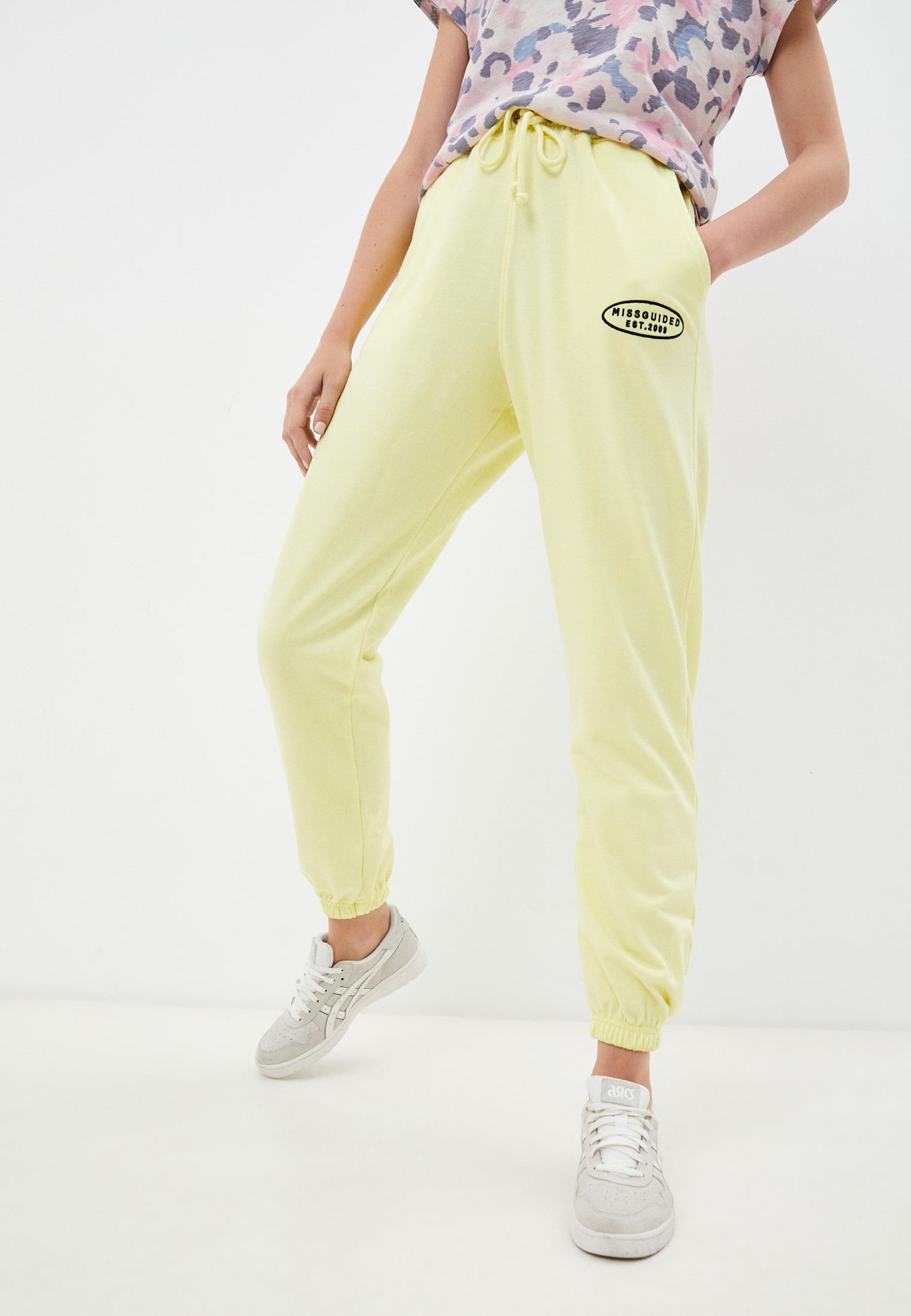 Женские спортивные брюки MISSGUIDED R9347291