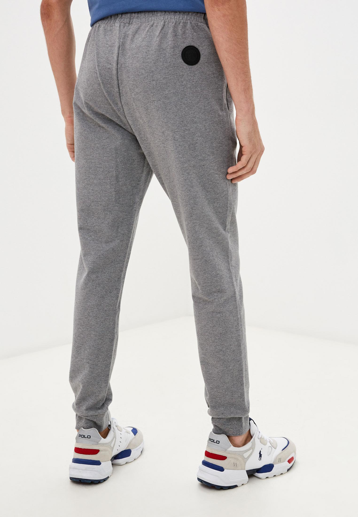 Мужские спортивные брюки Bikkembergs (Биккембергс) C 1 211 80 E 2276: изображение 4