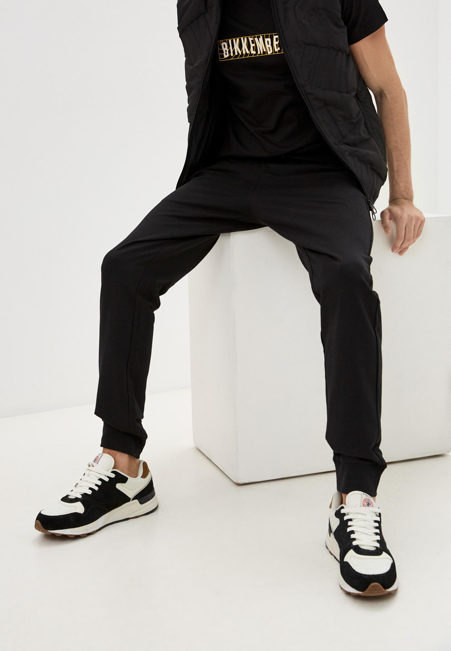 Мужские спортивные брюки Bikkembergs (Биккембергс) C 1 211 80 E 2276