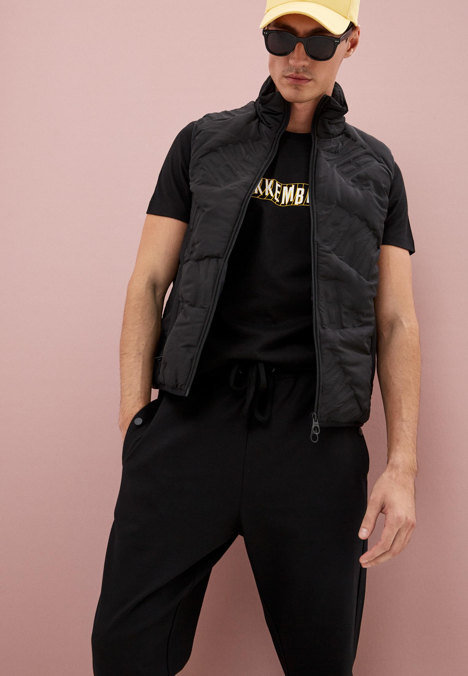 Мужские спортивные брюки Bikkembergs (Биккембергс) C 1 211 80 E 2276: изображение 2
