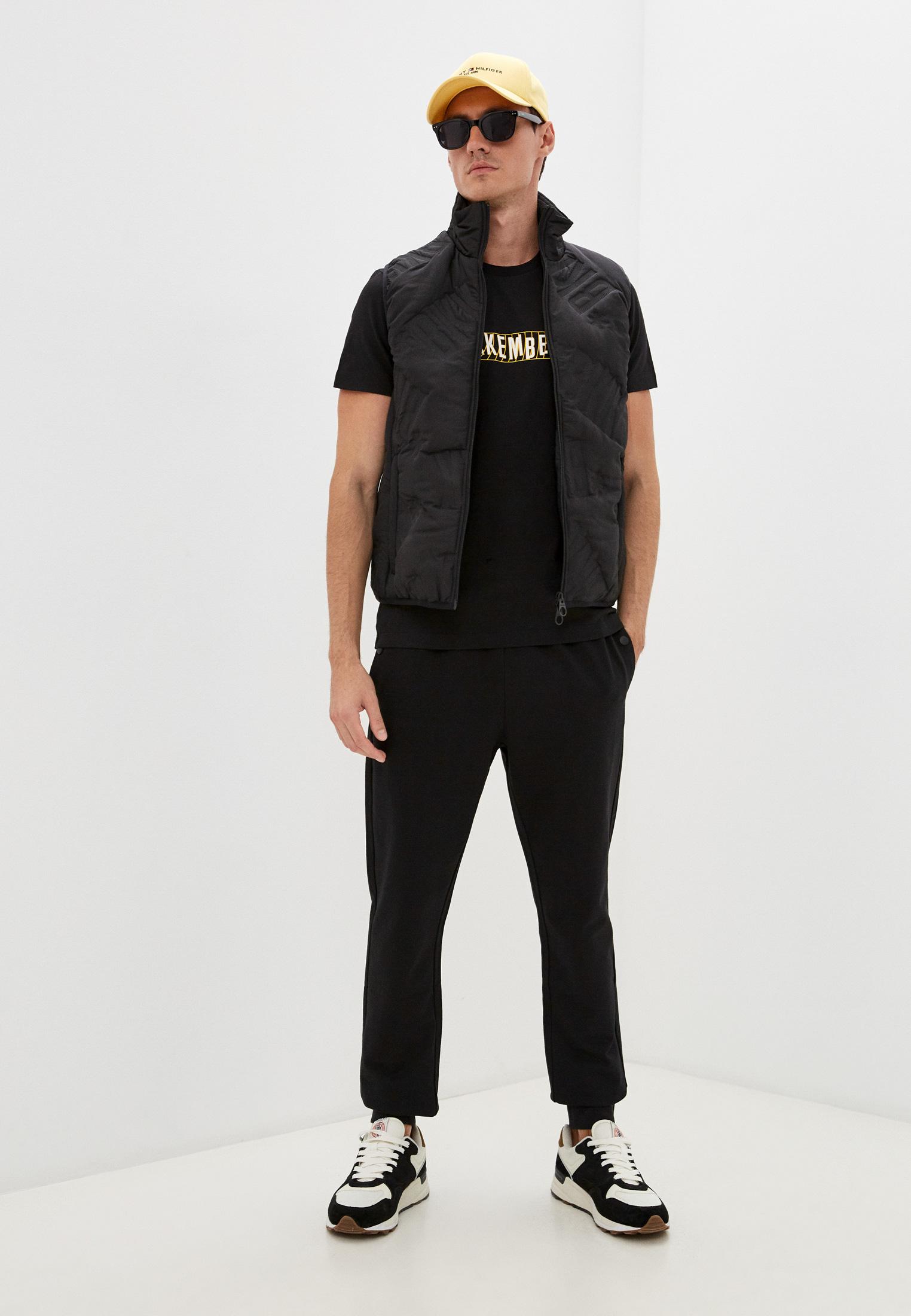 Мужские спортивные брюки Bikkembergs (Биккембергс) C 1 211 80 E 2276: изображение 3