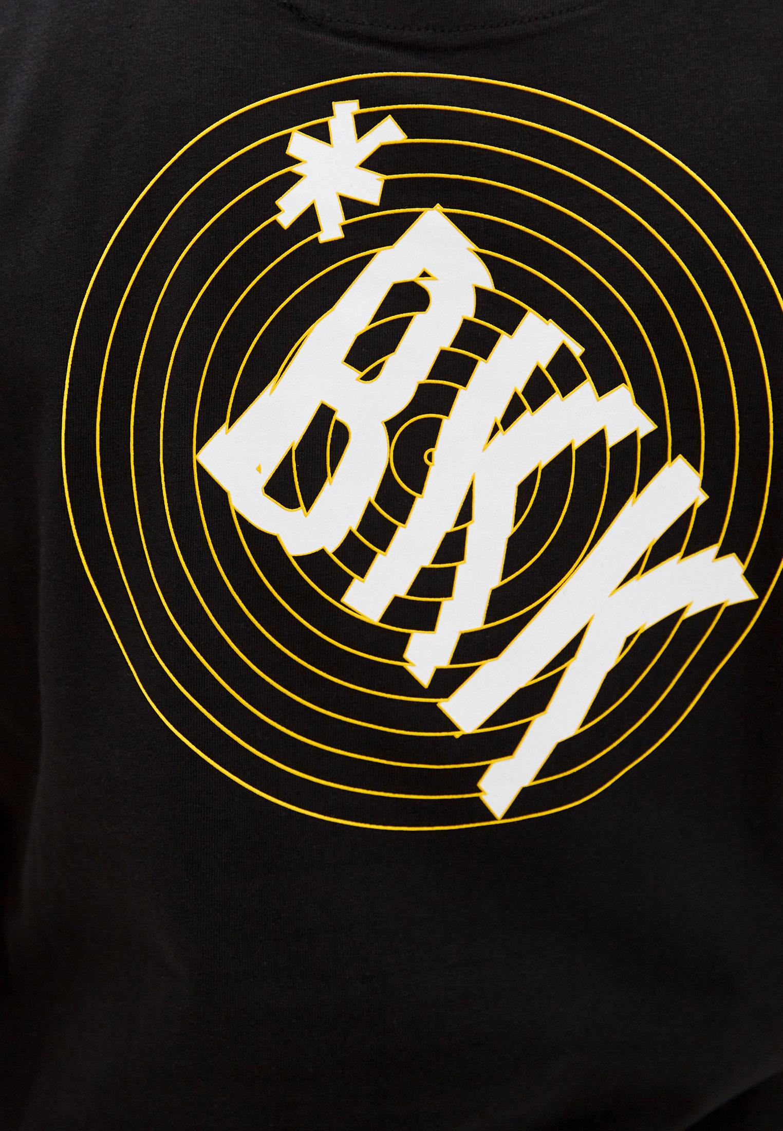 Мужская футболка Bikkembergs (Биккембергс) C 4 101 45 M 4298: изображение 5