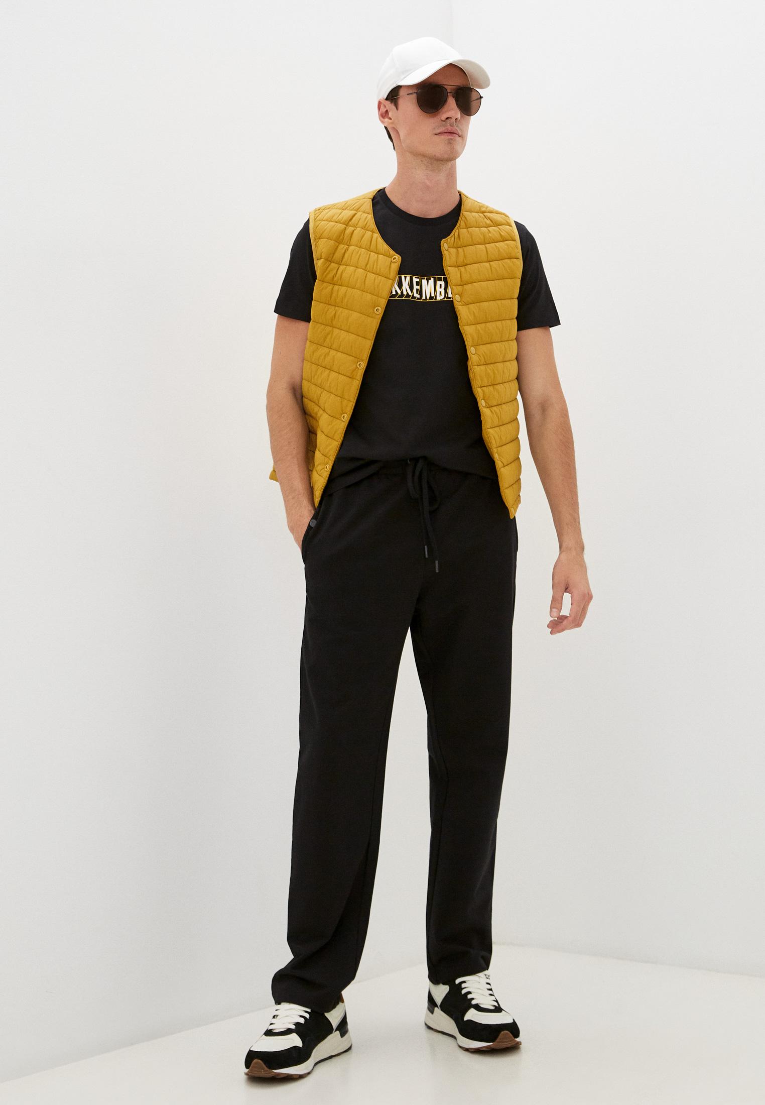 Мужские спортивные брюки Bikkembergs C 1 213 80 E 2276: изображение 3