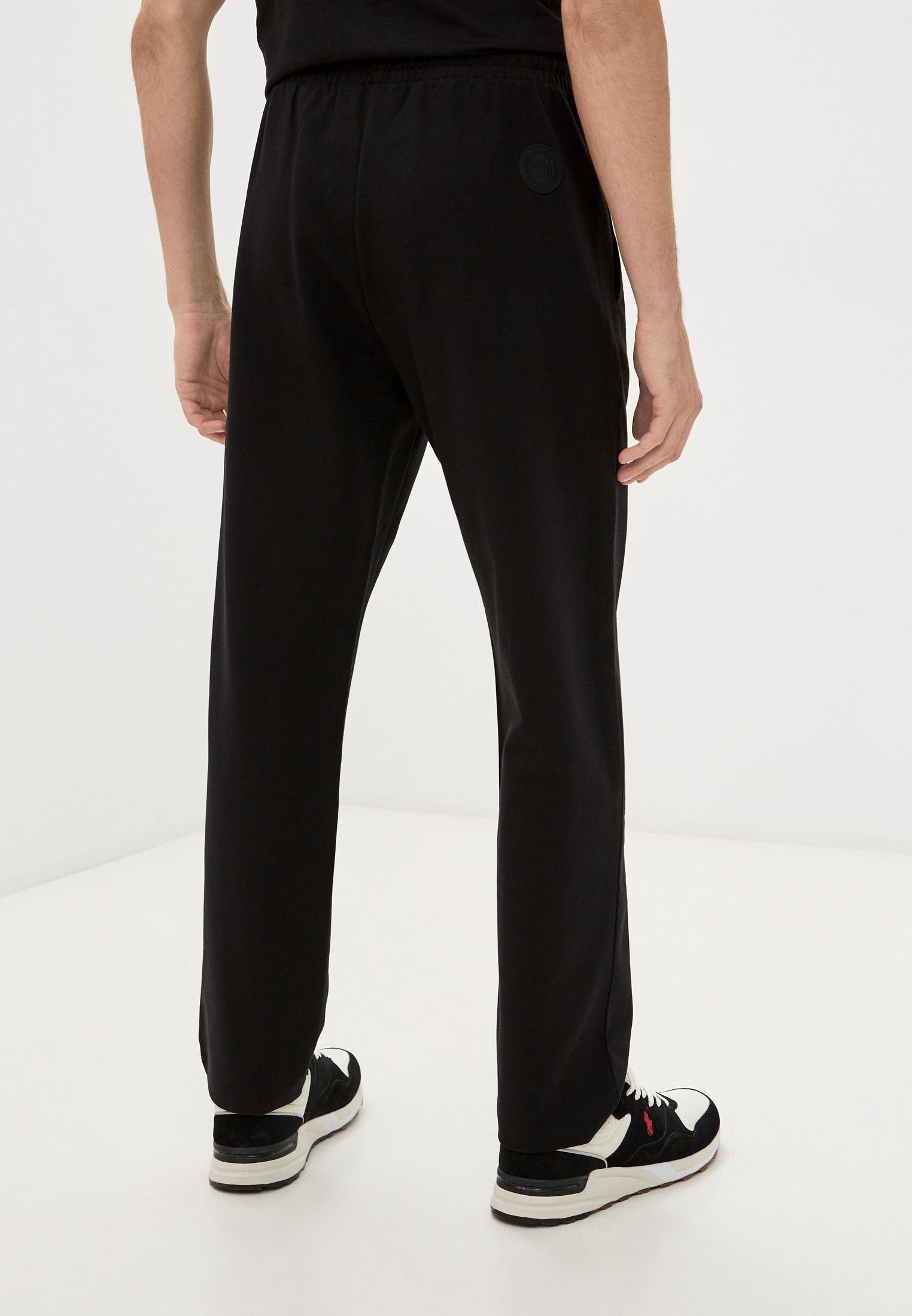 Мужские спортивные брюки Bikkembergs C 1 213 80 E 2276: изображение 4
