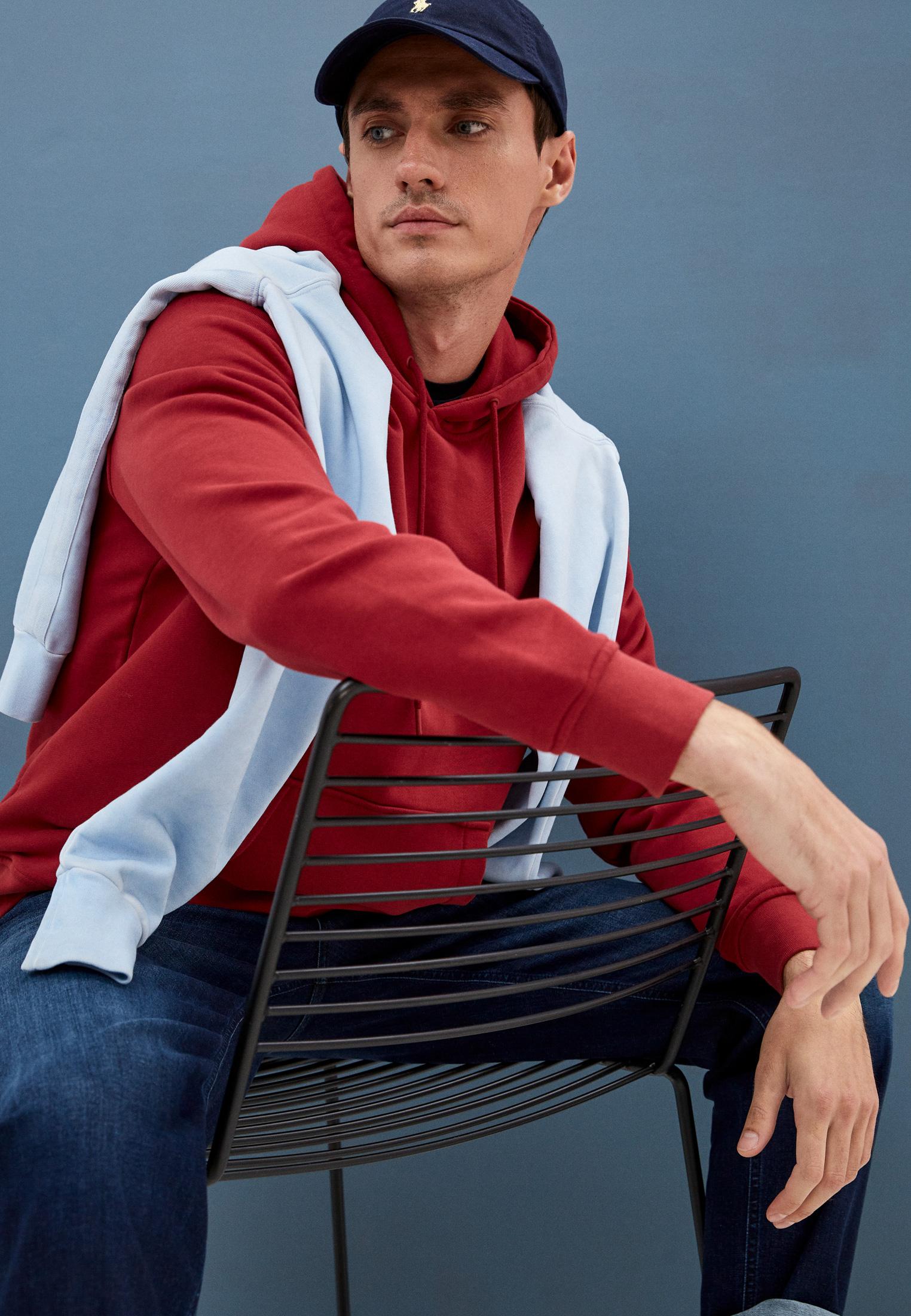 Мужские прямые джинсы Bikkembergs C Q 112 01 S 3511: изображение 7