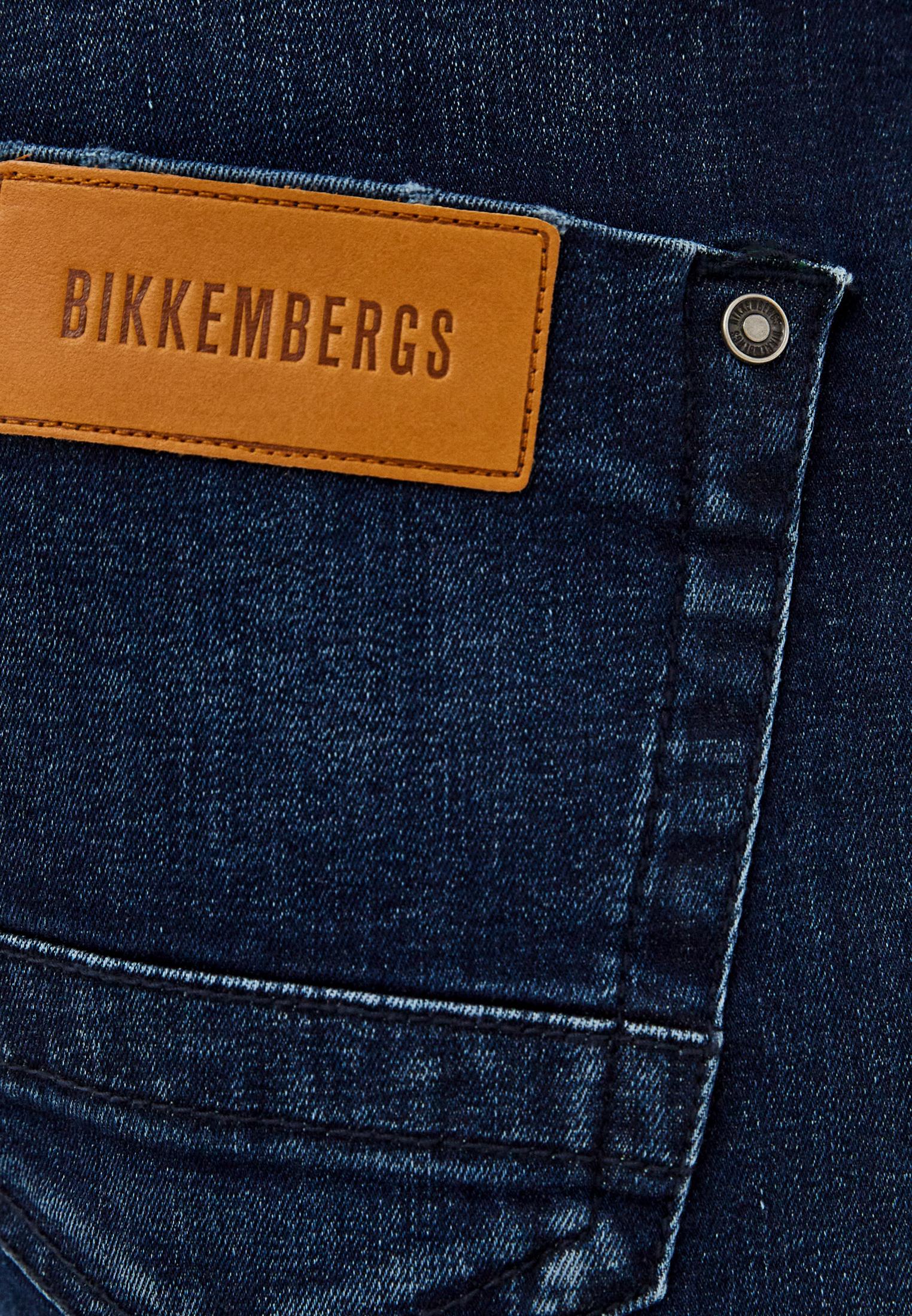 Мужские прямые джинсы Bikkembergs C Q 112 01 S 3511: изображение 10