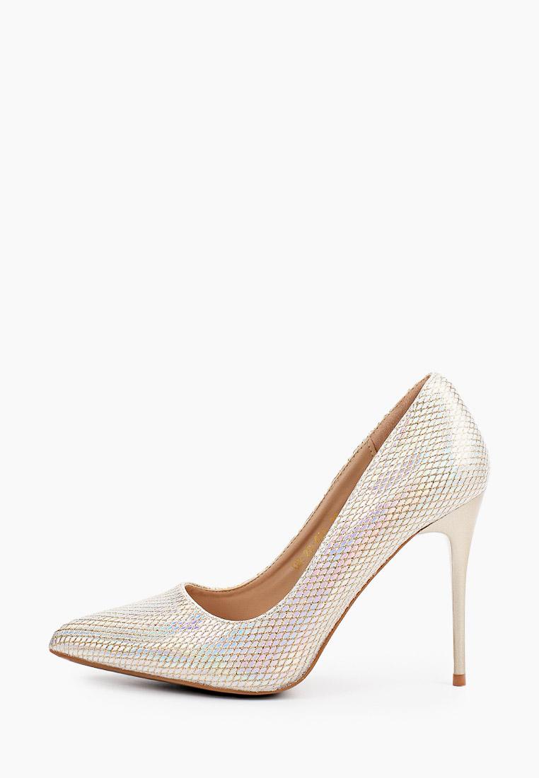 Женские туфли Diora.rim DRZ1-20-601