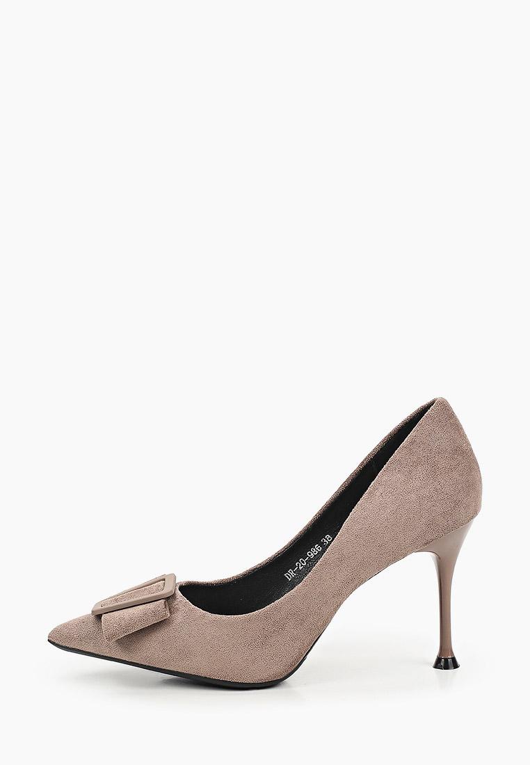 Женские туфли Diora.rim DRZ1-20-986