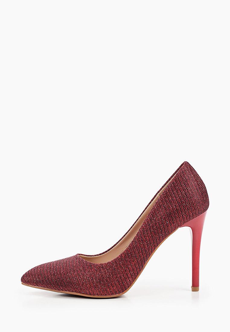 Женские туфли Diora.rim NNL-7188-1