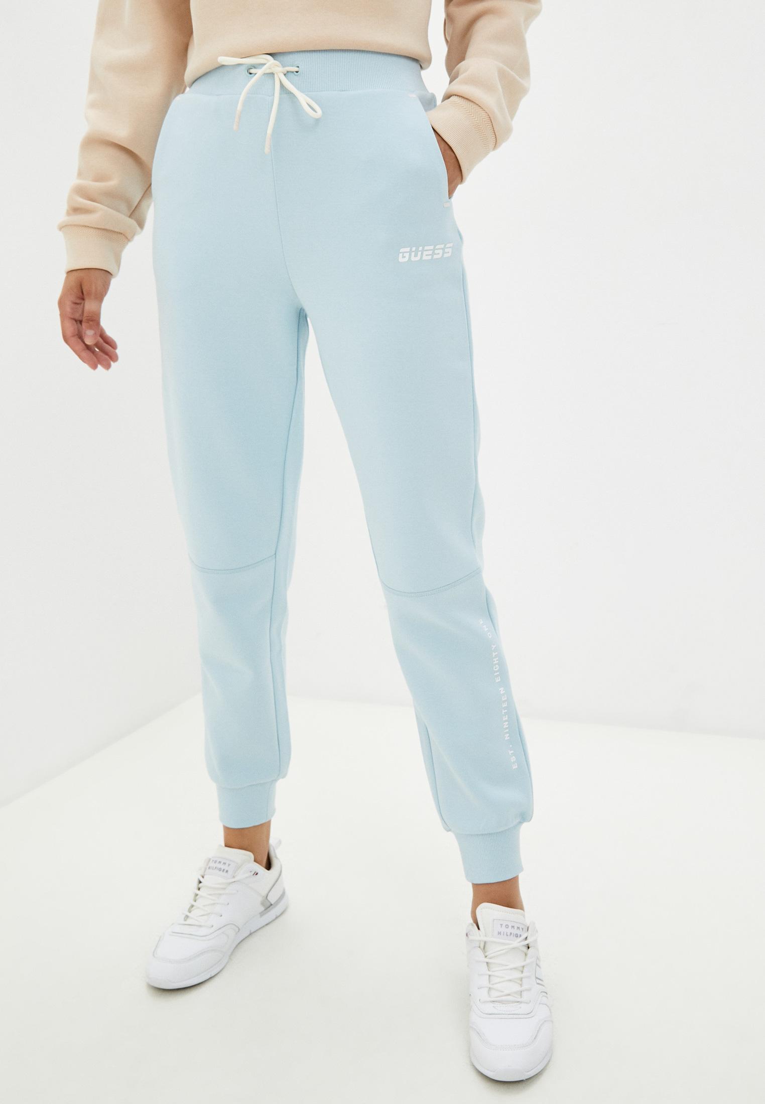 Женские спортивные брюки Guess Jeans O0BA26KA3P1