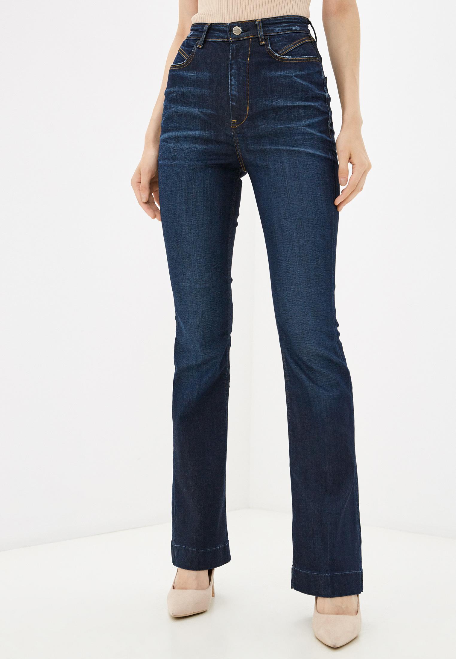Широкие и расклешенные джинсы Guess Jeans Джинсы Guess Jeans