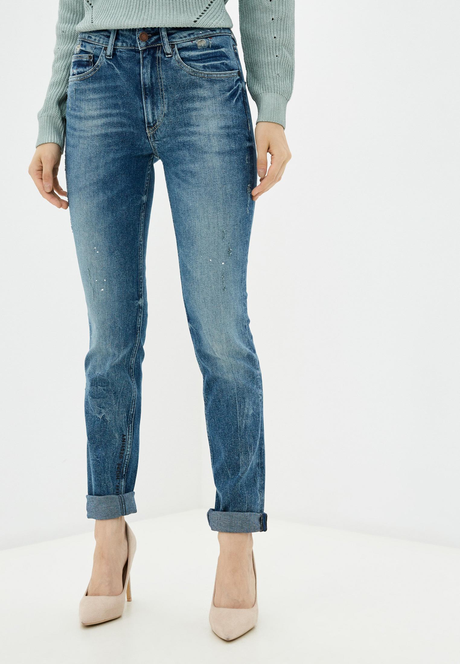 Зауженные джинсы Guess Jeans Джинсы Guess Jeans
