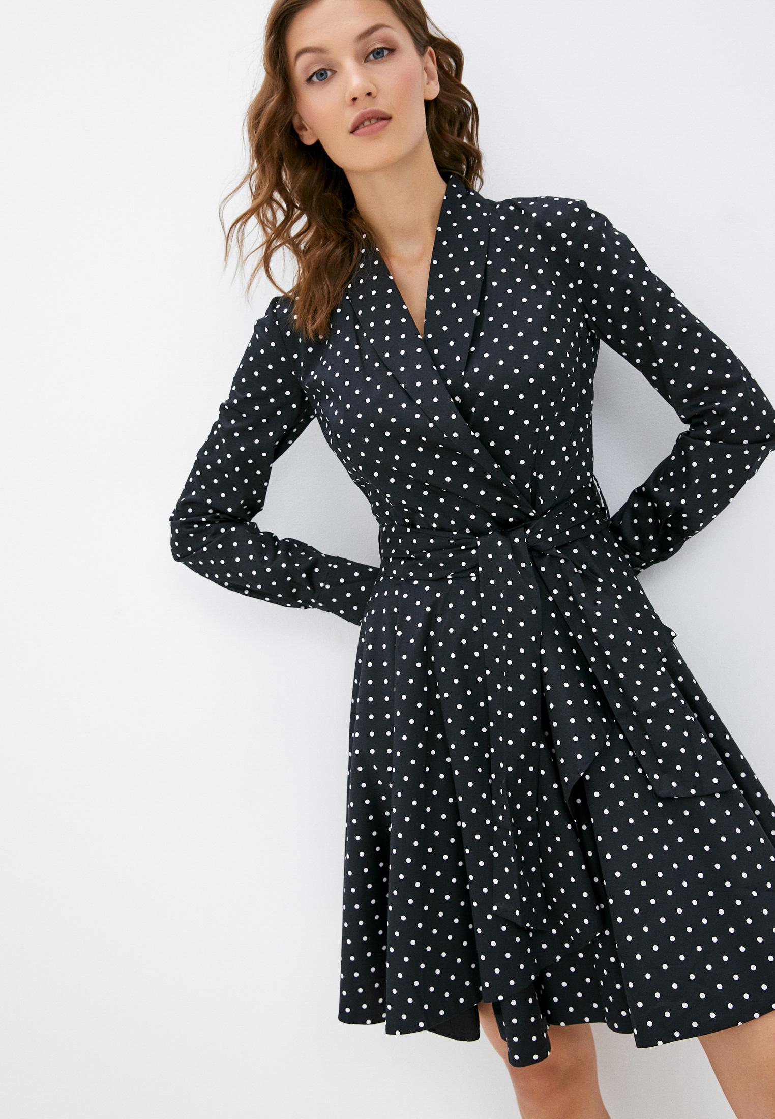 Платье Guess Jeans W1YK0RWE2Q0