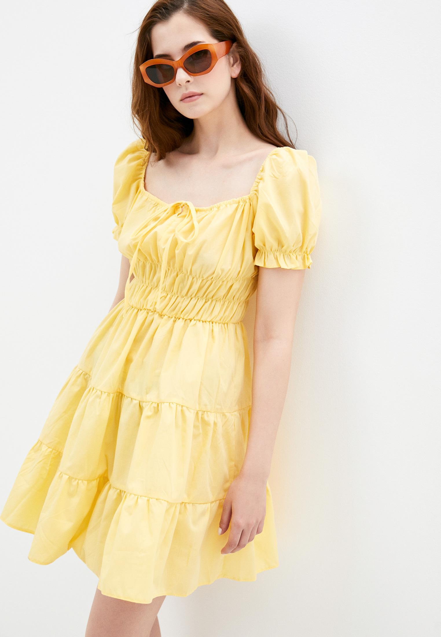 Платье Fridaymonday F202039
