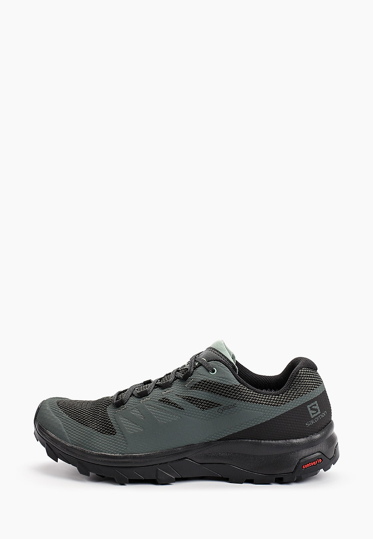 Мужские кроссовки SALOMON (Саломон) L40477100