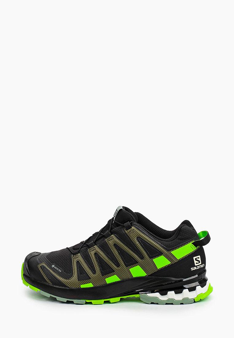 Мужские кроссовки SALOMON (Саломон) L41447300