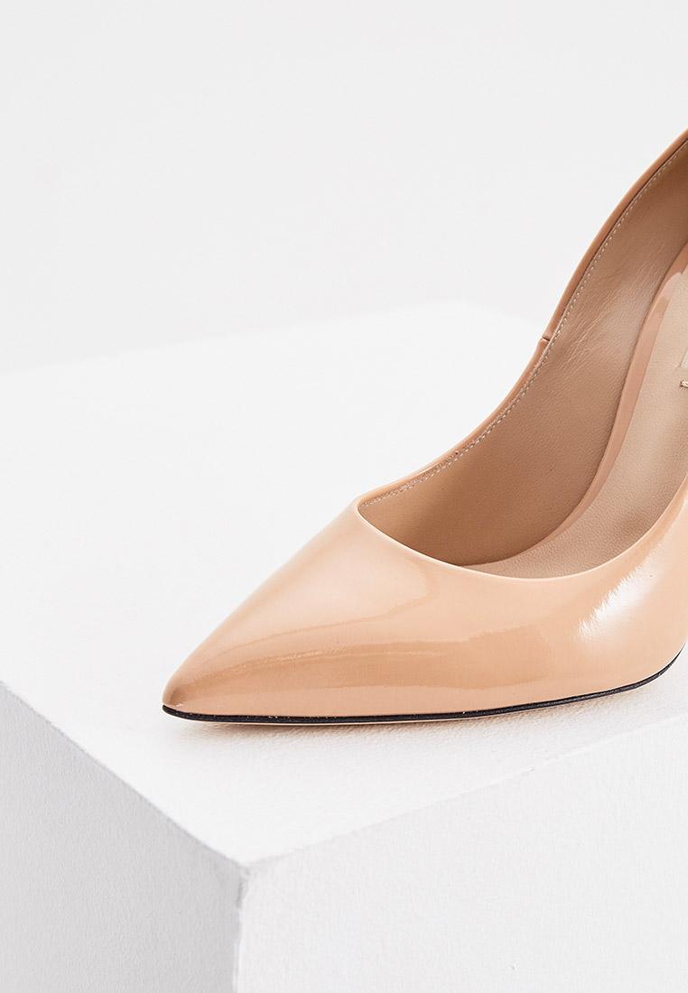 Женские туфли Casadei 1F207G100TTIFFA: изображение 2