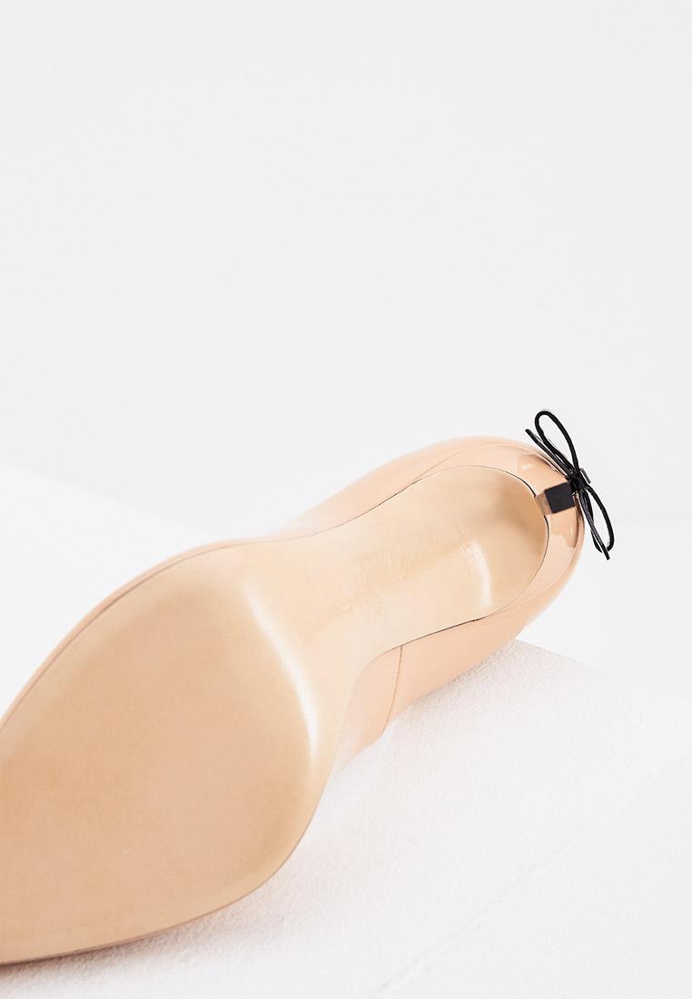 Женские туфли Casadei 1F207G100TTIFFA: изображение 5