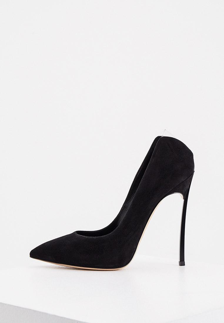 Женские туфли Casadei 1F781T120HC1477: изображение 1