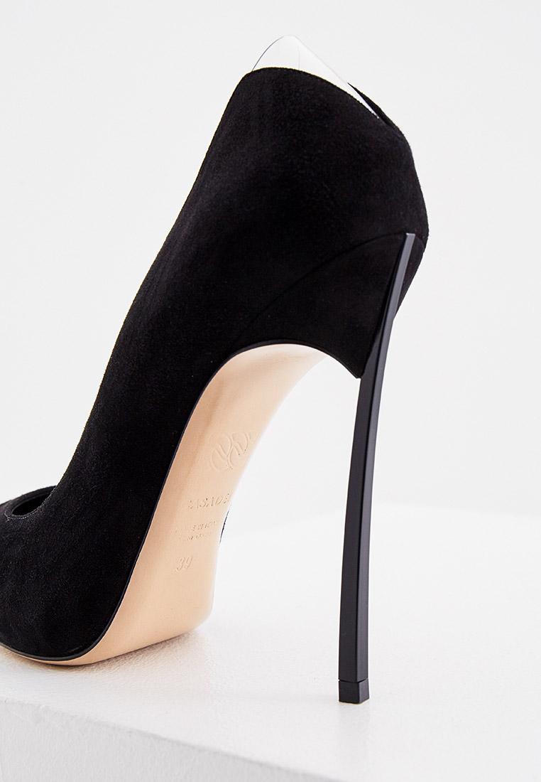Женские туфли Casadei 1F781T120HC1477: изображение 3