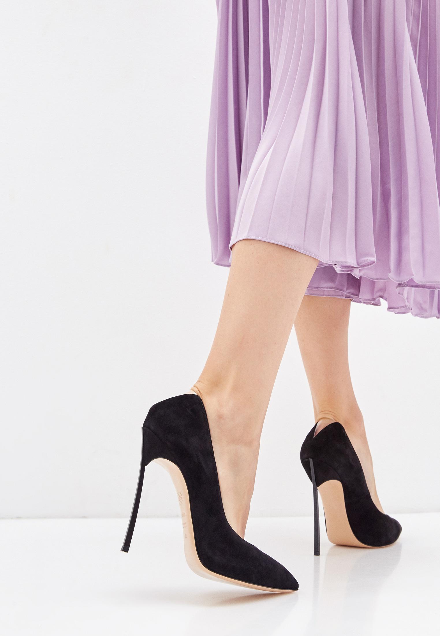 Женские туфли Casadei 1F781T120HC1477: изображение 6