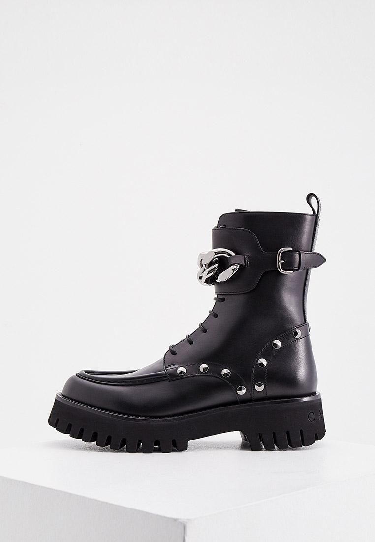 Женские ботинки Casadei 1R204R0401C1519