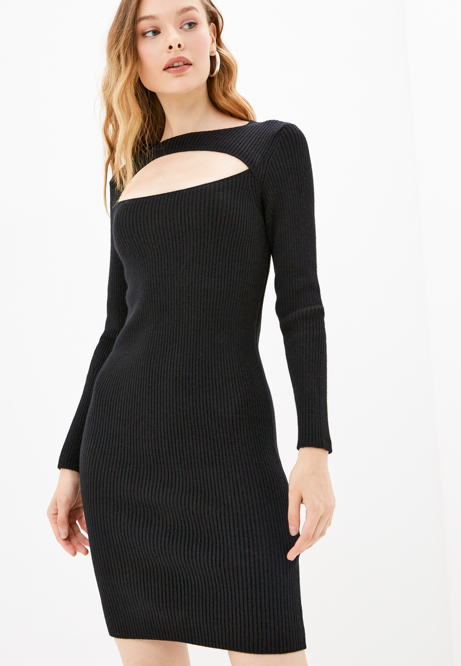 Вязаное платье Rinascimento (Ринасименто) CFM0010356003