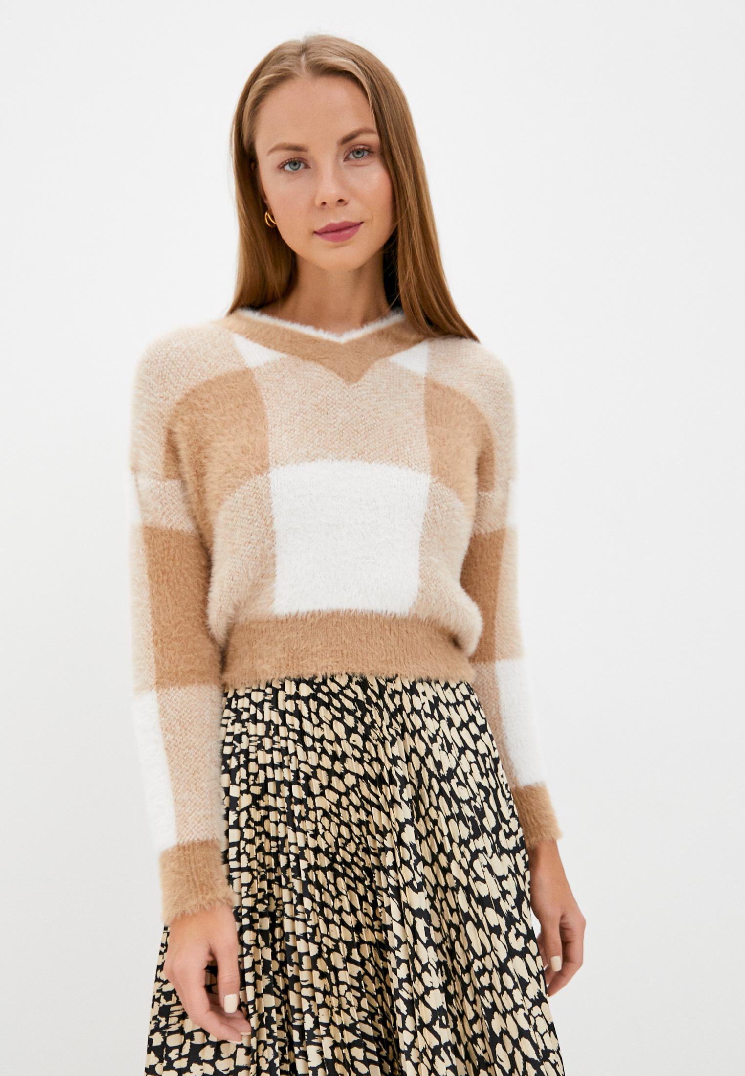 Пуловер Rinascimento CFM0010445003