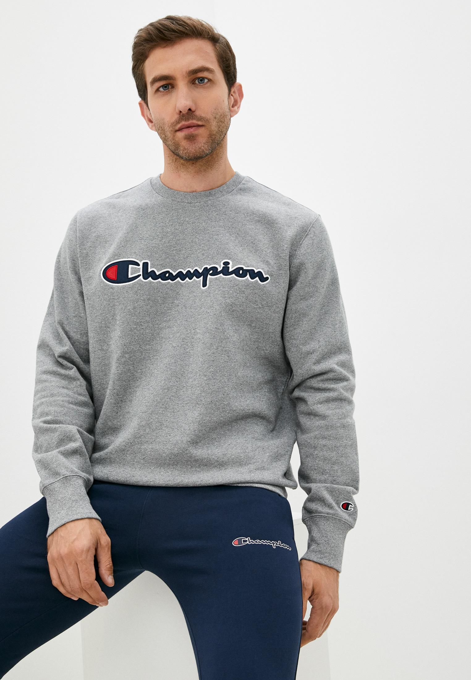 Толстовка Champion (Чемпион) 214188