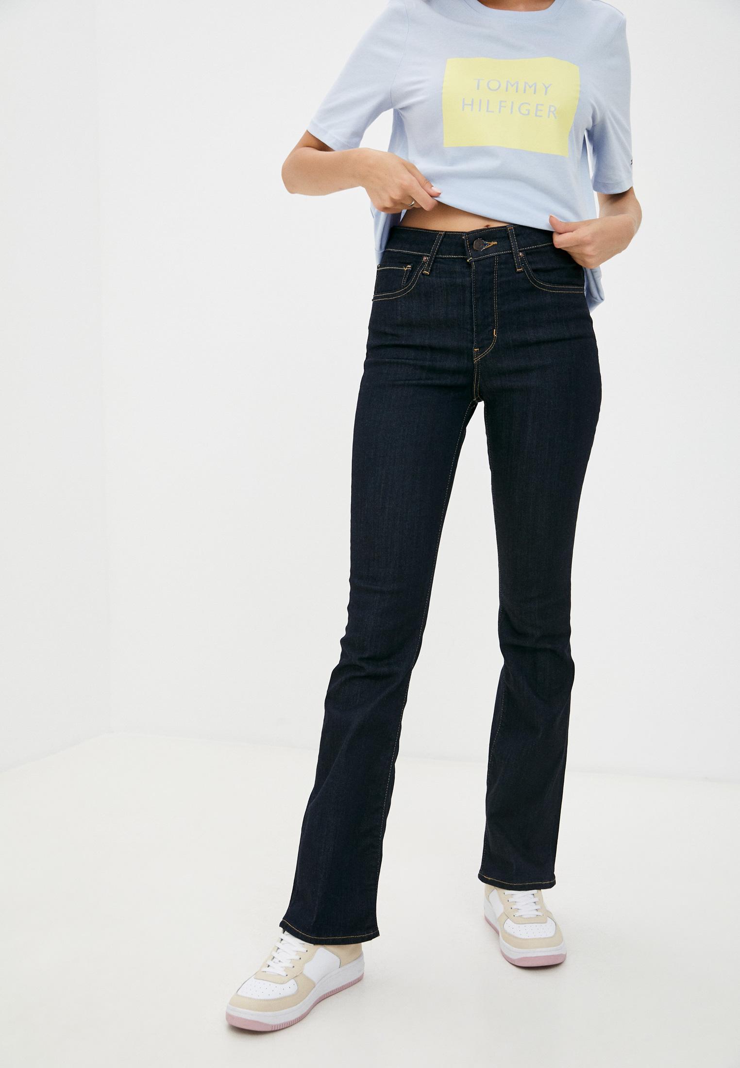 Широкие и расклешенные джинсы Levi's® 1875900000