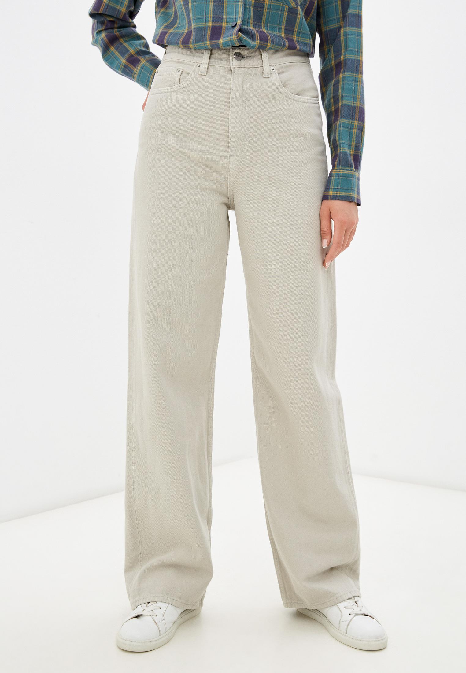 Широкие и расклешенные джинсы Levi's® 2687200130