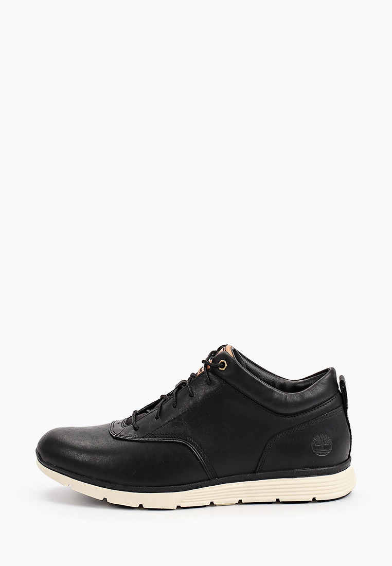 Мужские ботинки Timberland (Тимберленд) TBLA1Z5ZW