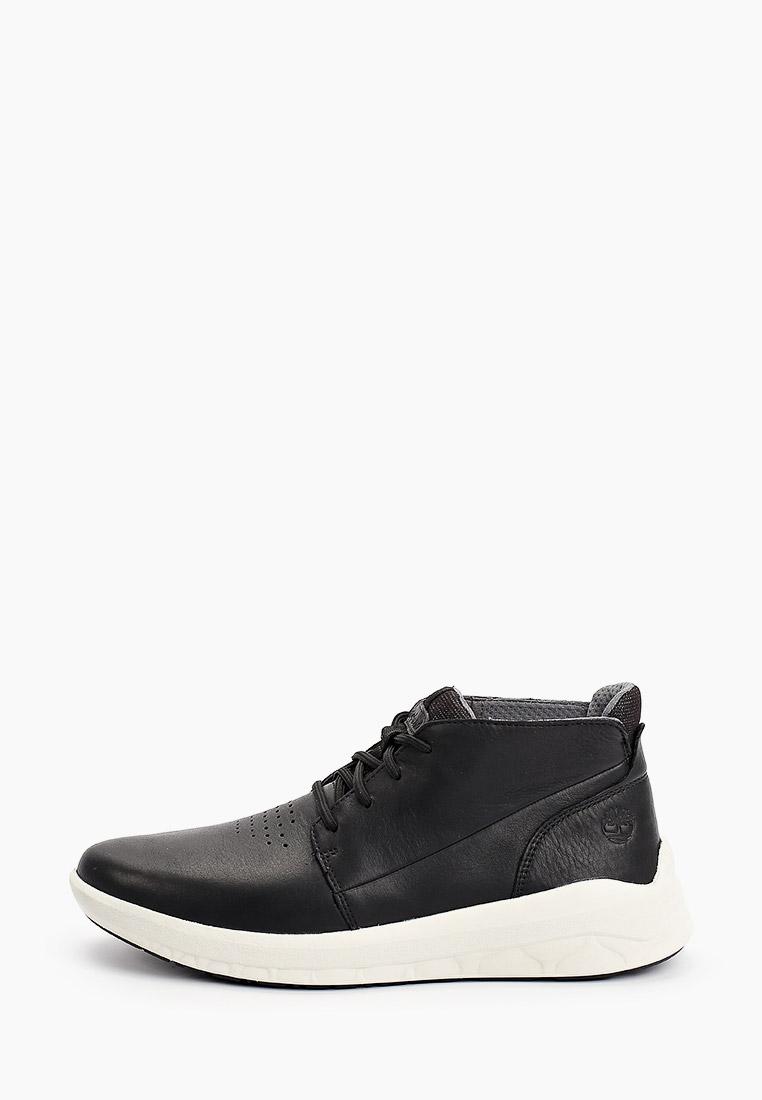 Мужские ботинки Timberland (Тимберленд) TBLA42F1M: изображение 1