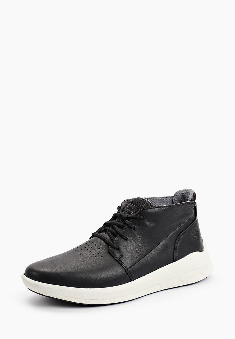 Мужские ботинки Timberland (Тимберленд) TBLA42F1M: изображение 2