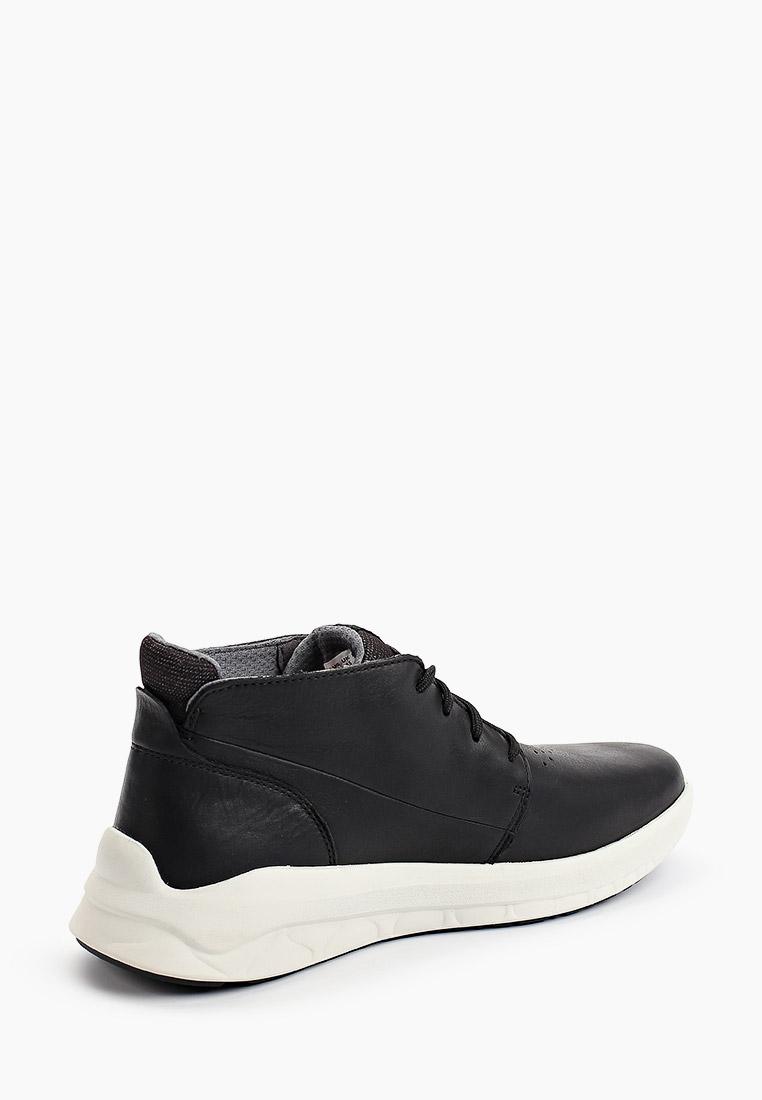 Мужские ботинки Timberland (Тимберленд) TBLA42F1M: изображение 3
