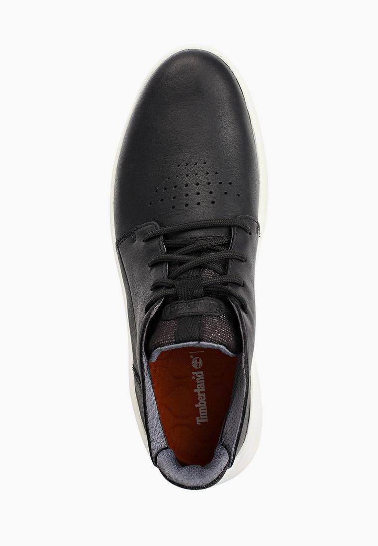 Мужские ботинки Timberland (Тимберленд) TBLA42F1M: изображение 4