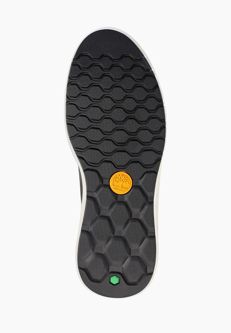 Мужские ботинки Timberland (Тимберленд) TBLA42F1M: изображение 5